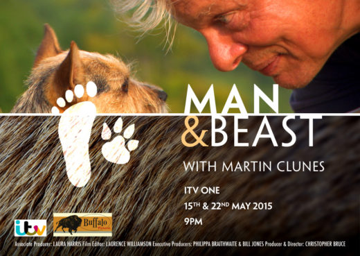 'Man & Beast'_TX Card