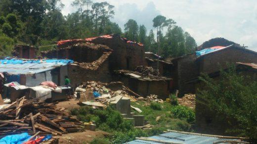 2a Bandegaon Village